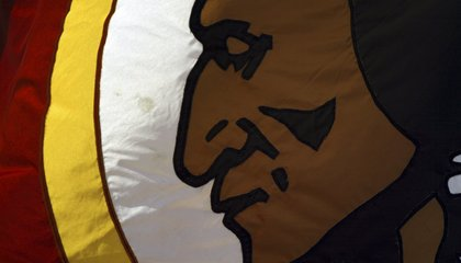 Redskins' Trademark Cancelled by U.S. Patent Office and This Time, It May Hold up in Court