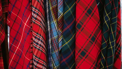 A Brief History of Plaid