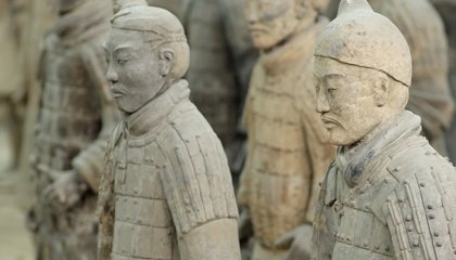 Someone Had to Build the Terracotta Army—Archaeologists Just Found Their Humbler Grave Sites