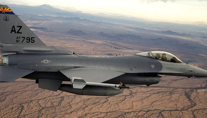 Would a Fighter Pilot Shoot Down a Private Airplane?