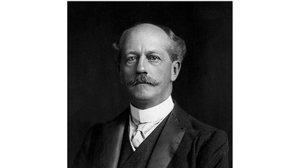 The Bizarre Beliefs of Astronomer Percival Lowell