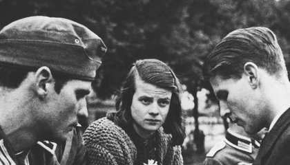 The Secret Student Group That Stood Up to the Nazis