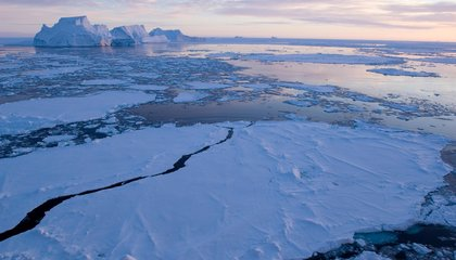 What is Happening to Antarctica's Ice Sheets