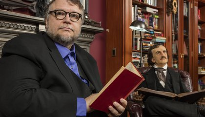 Director Guillermo del Toro Shares the Monsters in His Closet With the Public