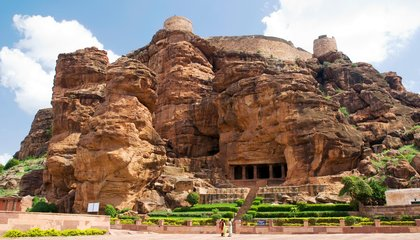 The Remarkable Cave Temples of Southern India