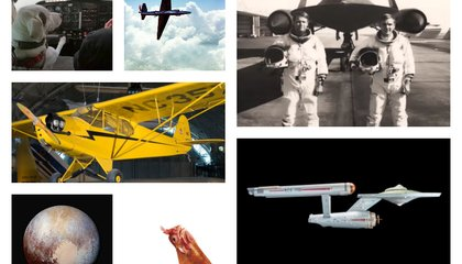 12 <i>Air & Space</i> Stories From 2016 You Need To Read