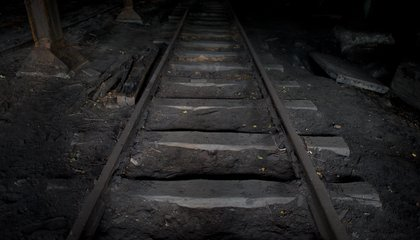 Sorry, Treasure Hunters: That Legendary Nazi Gold Train Is a Total Bust