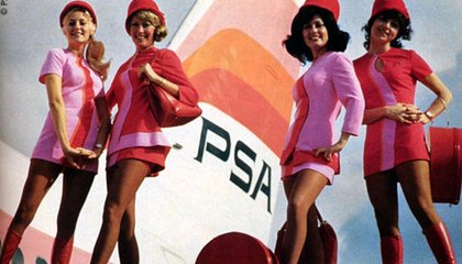 Air & Space Quiz: Test Your Knowledge of Airline Slang