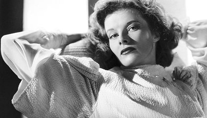 How Katharine Hepburn Became a Fashion Icon