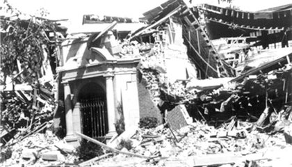 Oil Drilling Could Be to Blame for Devastating 1933 California Quake and Others