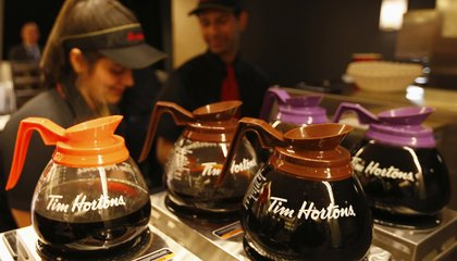 Dear Americans: You Don't Understand What the Burger King-Tim Hortons Merger Means to Canadians