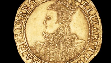 Queen Elizabeth I Held England's First Official Lottery 450 Years Ago