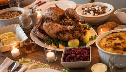 How to Have the Most Sustainable Thanksgiving Ever