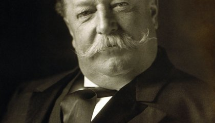 Taft's Bathtubs Weighed A Ton