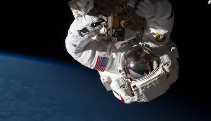 New Spacewalk Exhibit Opens at National Air and Space Museum