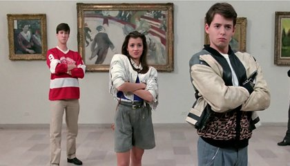How Ferris Bueller's Day Off Perfectly Illustrates the Power of Art Museums