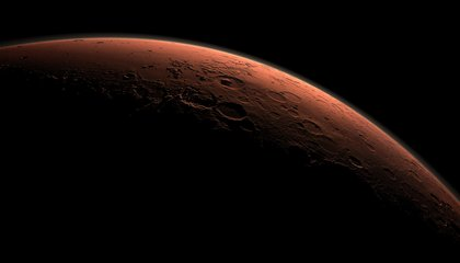 Want To Make Mars Livable? Bring Back Its Magnetic Field