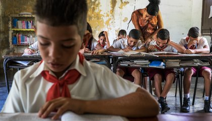 Seven Inspiring Innovations In Education From Around the Globe