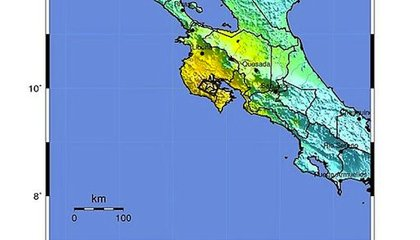 Scientists Successfully Forecasted the Size and Location of an Earthquake