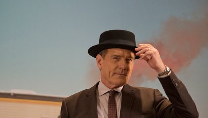 How Crystal Meth Made it Into the Smithsonian (Along with Walter White's Porkpie Hat)
