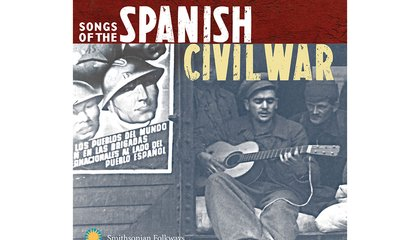 Revisiting the Timeless Tracks of the Spanish Civil War