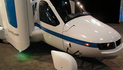 Why the Skies Will Not Be Full of Flying Cars