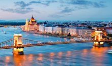 A Danube River Cruise