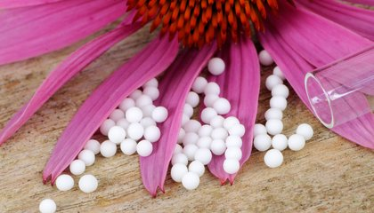1,800 Studies Later, Scientists Conclude Homeopathy Doesn't Work