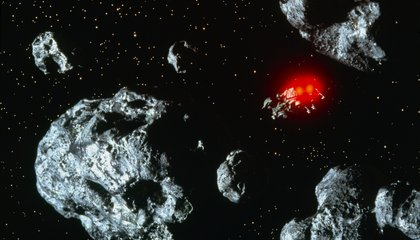 Contribute to an Asteroid Time Capsule