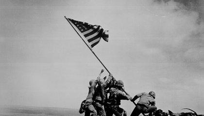 Marines Are Investigating the Identity of a Flag Raiser in the Iconic Iwo Jima Photo