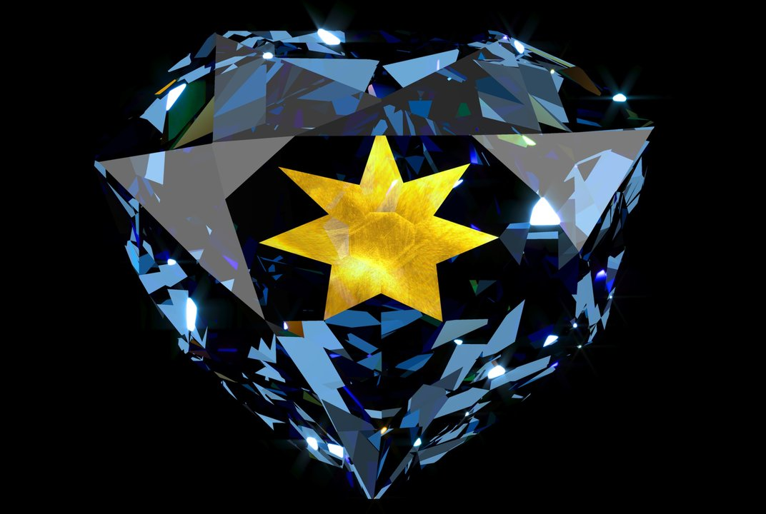 The Hope Diamond Was Once A Symbol For Louis Xiv The Sun