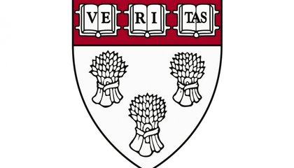 Harvard Law Will Ditch Its Signature Shield Because of Its Slaveholding Roots