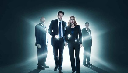 """I Want to Believe (In the Science of """"The X-Files"""")"""