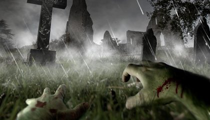 Statisticians Reveal the Best Place to Wait Out a Zombie Apocalypse