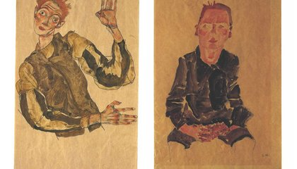 """In """"Solomonic Solution,"""" Museum Returns Two Nazi-Looted Artworks to 95-Year-Old Descendant"""
