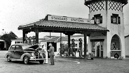 Leaded Gas Was a Known Poison the Day It Was Invented
