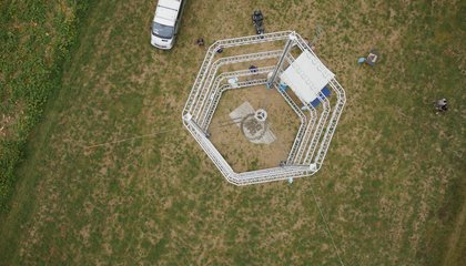 This Giant Contraption Can Print a House