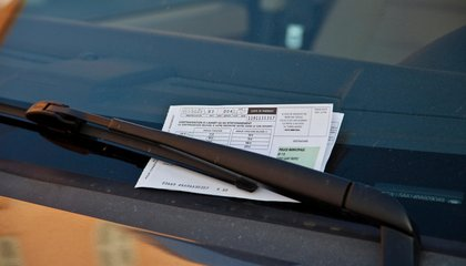 Cities Are Letting Drivers Pay Parking Fines with Holiday Food Donations