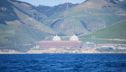 PG&E Announces Closure of California's Last Nuclear Power Plant