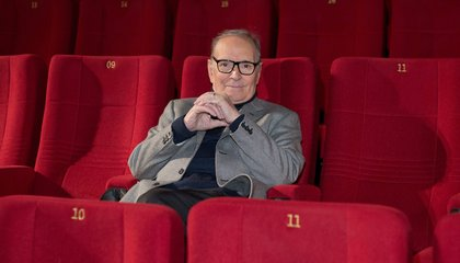 Travel the World With Ennio Morricone's Evocative Film Scores