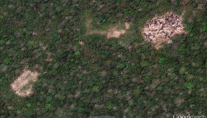 Should We Use Satellites to Keep an Eye on Remote Amazonian Tribes?