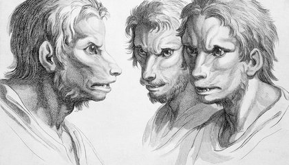 Argentina Has a Superstition That Seventh Sons Will Turn into Werewolves