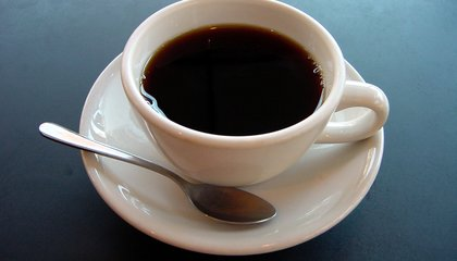 Coffee Consumption Could Be in Your Genes