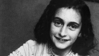 Virtual Reality Film Will Simulate Anne Frank's Hiding Place