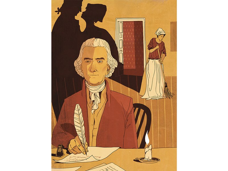 Amazon com  Thomas Jefferson s Scrapbooks  Poems of Nation  Family     Conservapedia Image of page