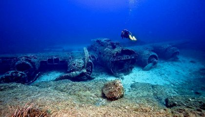 Albania Wants to Show Off Its Shipwrecks