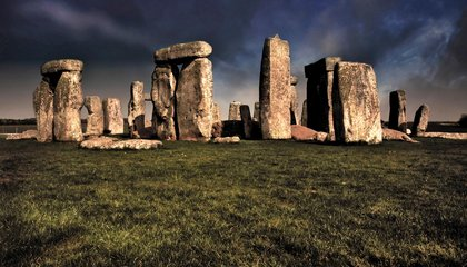 The People Who Built Stonehenge Loved BBQ