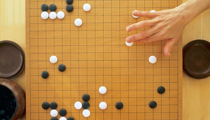Google's New AI Can Beat Human Champions at the Game of Go