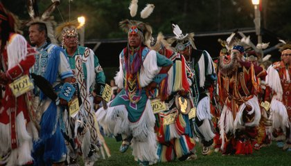 An American Tribe Wants a German Museum to Return Native American Scalps