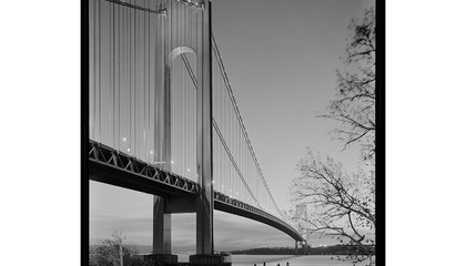 The History of the Verrazano-Narrows Bridge, 50 Years After Its Construction